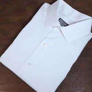 Kenneth Cole Reaction | Slim Fit Dress Shirt | 16